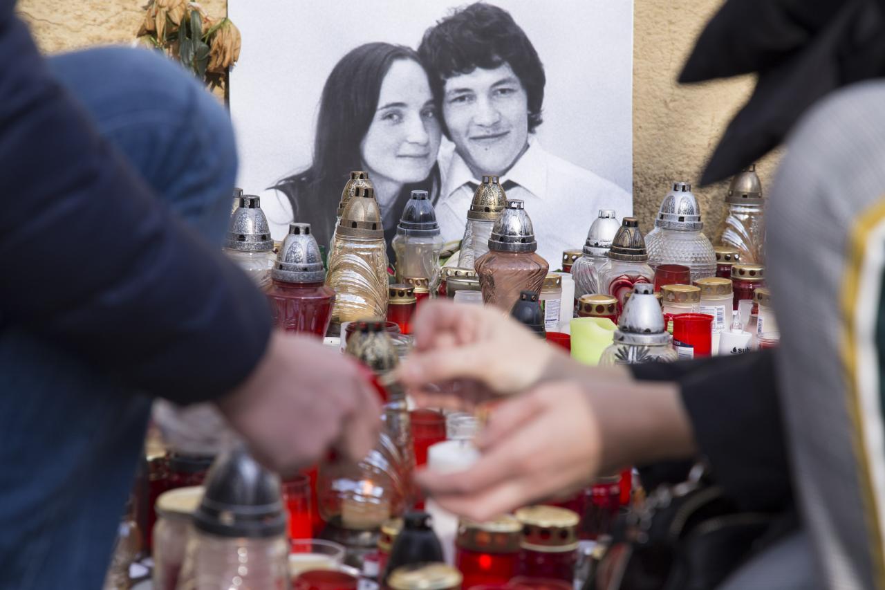 Zverejnili ďalší Kuciakov text o nebezpečnom drogovom karteli |  | .týždeň - iný pohľad na spoločnosť