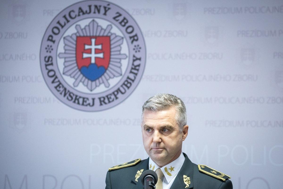 Tibor Gašpar napriek demisii ministra vnútra odmieta rezignovať | Politika | .týždeň - iný pohľad na spoločnosť