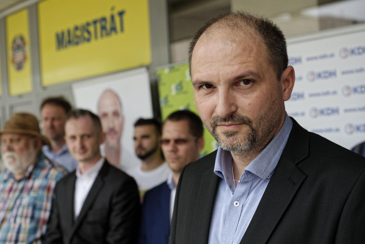 Polaček považuje obvinenia zo sexuálneho zneužívania za praktiky mafie |  | .týždeň - iný pohľad na spoločnosť