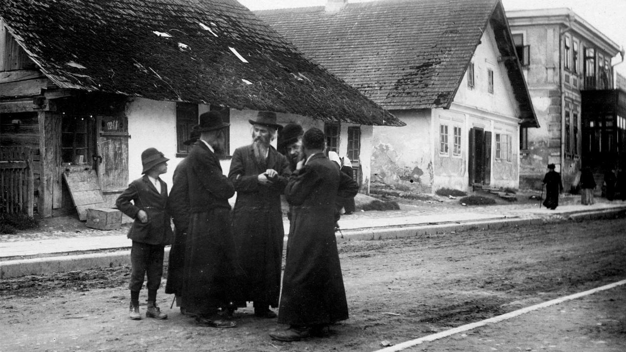 Top 2017: Boli slovenskí národovci antisemiti?
