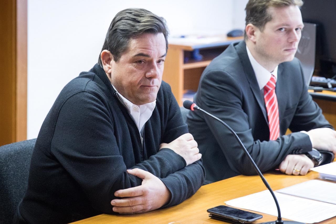 Kočner z väzenia očakával pomoc z prokuratúry a naďalej sa staral o Zsuzsovej dcéru   Spoločnosť   .týždeň - iný pohľad na spoločnosť
