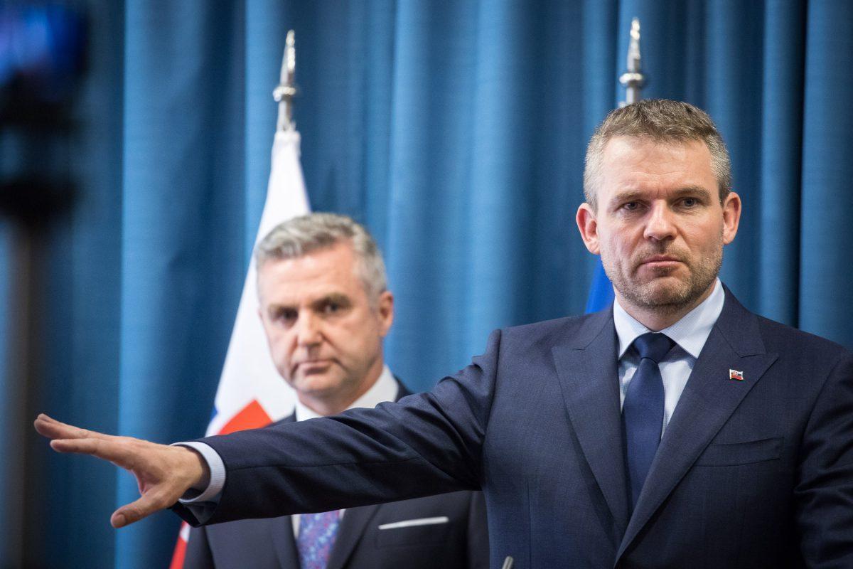 Tibor Gašpar končí. Policajný zbor bude mať od júna nového prezidenta | Politika | .týždeň - iný pohľad na spoločnosť