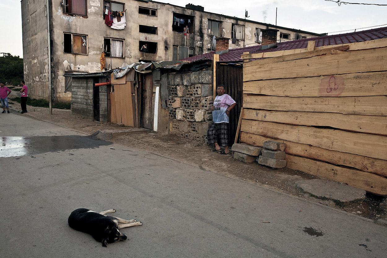 Päť rokov od razie v Moldave nad Bodvou: Z obetí spravili vinníkov | Spoločnosť | .týždeň - iný pohľad na spoločnosť