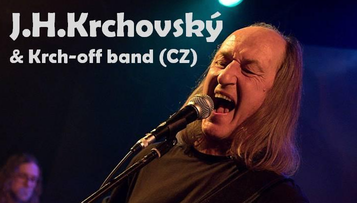 J.H.Krchovský & Krch-off band