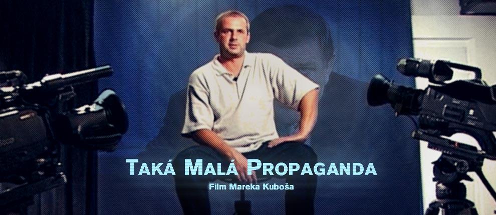Taká Malá Propaganda