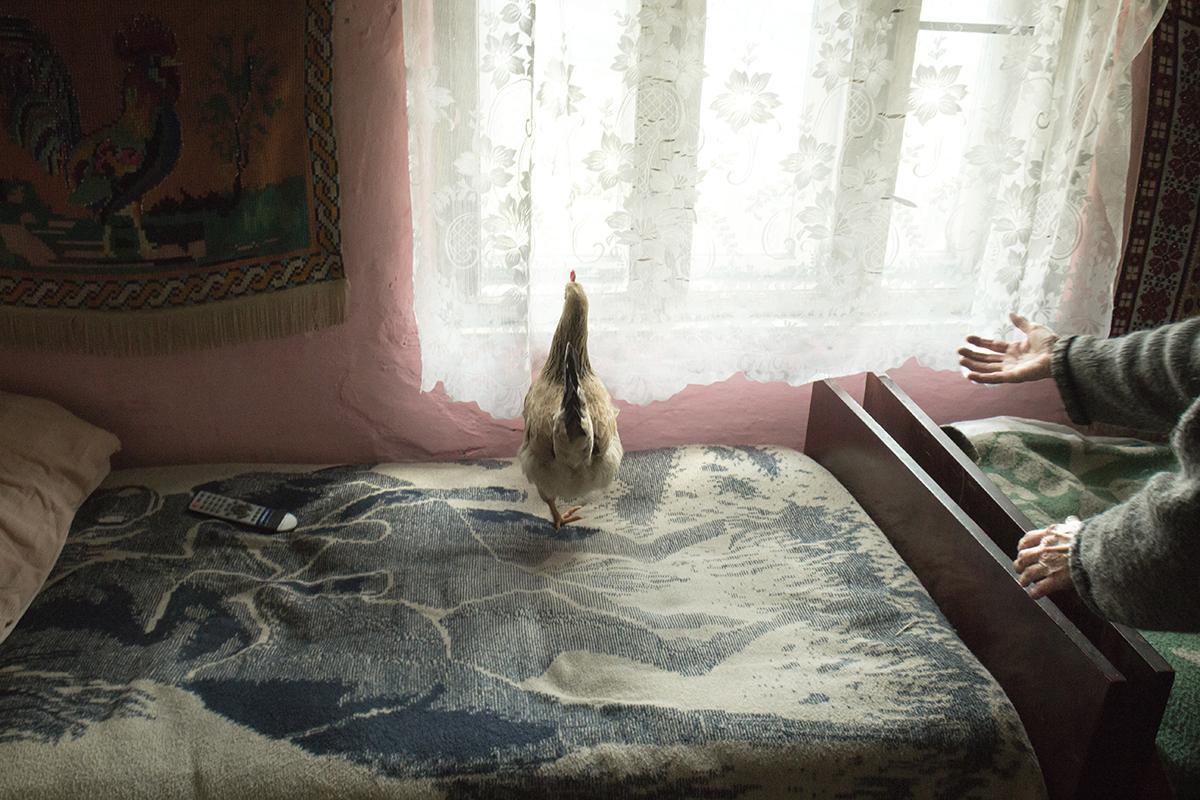 Uhský pereval