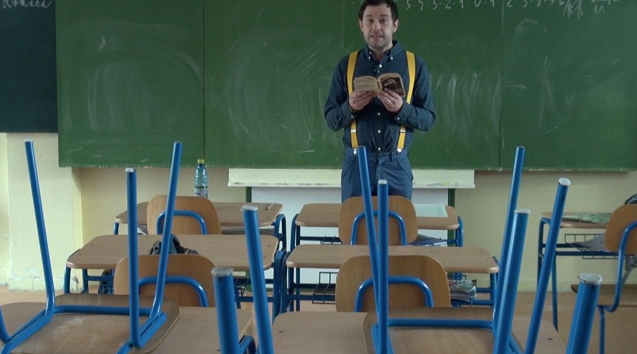 Satinský odkazuje štrajkujúcim učiteľom - neskysnite!